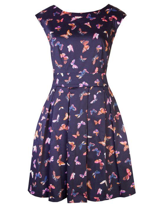 Closet Portobello Dress