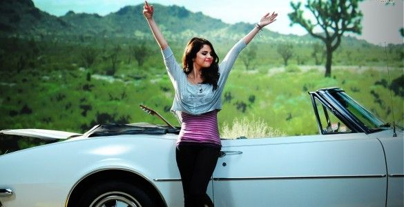 Selena Gomez Backgrounds HD 2014