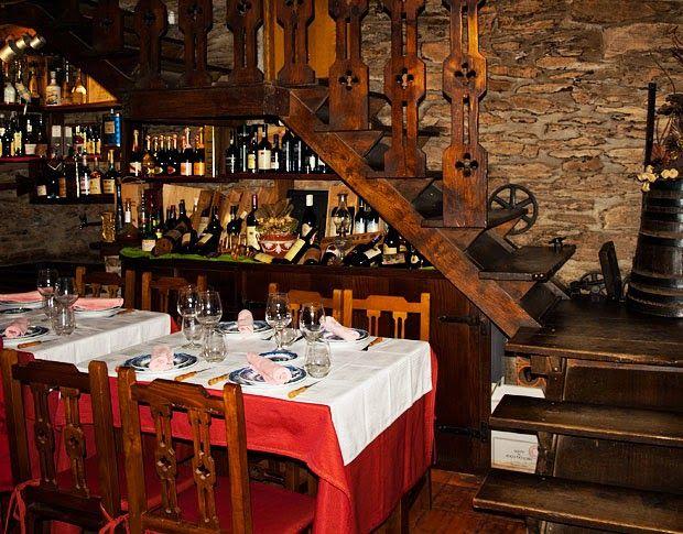 A tradição na cozinha de D. Roberto / Gimonde | Mutante Magazine