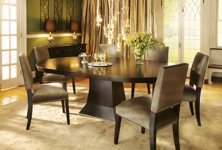 41 Best Images About Dining Rooms On Pinterest Furniture