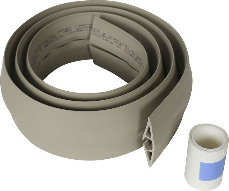 Wiremold - Corduct Overfloor Cord Protector - Ivory