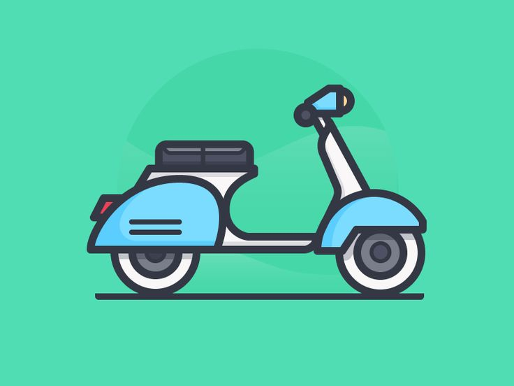 Scooter / by Scott Tusk