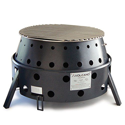 If you want to know how to use a Volcano II Stove anytime or anywhere I am going to show you how today. Of course, if there are fire restrictions where you live we must…