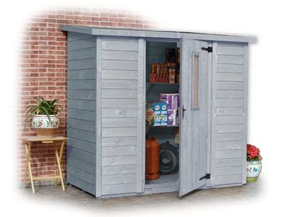 M s de 25 ideas incre bles sobre casetas madera en - Casetas prefabricadas jardin ...