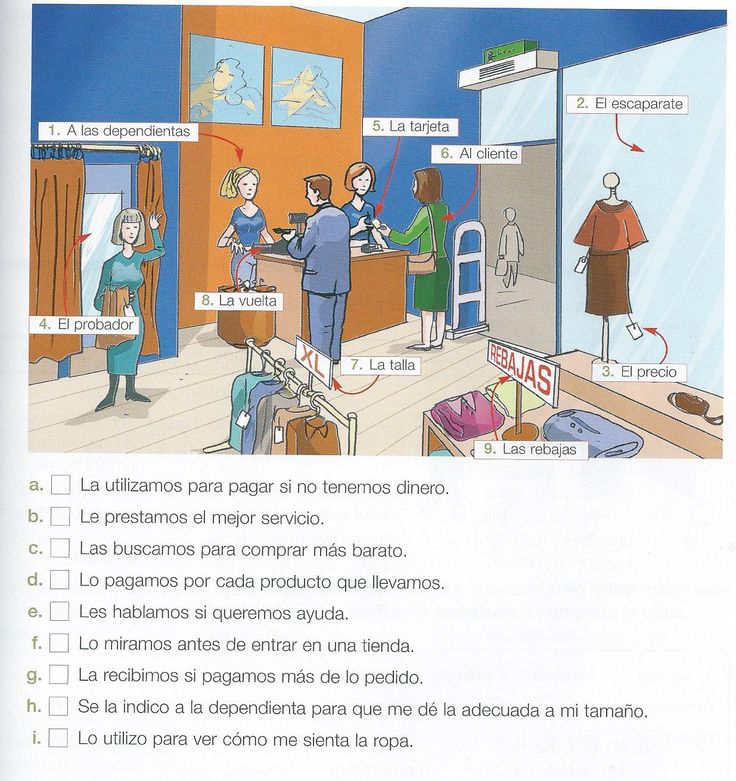 2f5f369cd876ea3abf7bb0ace09add52 spanish language spanish class 776 best tiendas, ir de compras, la ropa images on pinterest