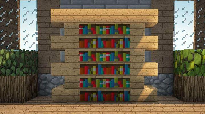 Minecraft Furniture Storage Amazing Minecraft Builds