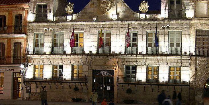 Alternativas para disfrutar en otoño por Valladolid - http://www.absolutvalladolid.com/alternativas-para-disfrutar-en-otono-por-valladolid/