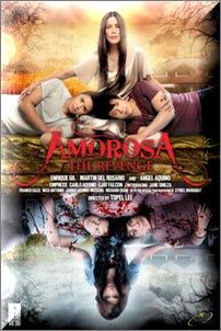 Watch Amorosa: The Revenge (2012) - Free Full Movie Online Pinoy Movies | Watch Filipino Movies