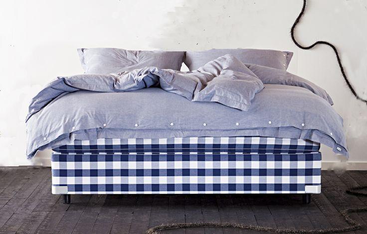 Hastens 2000T II Matress, the BEST BED EVER!!!