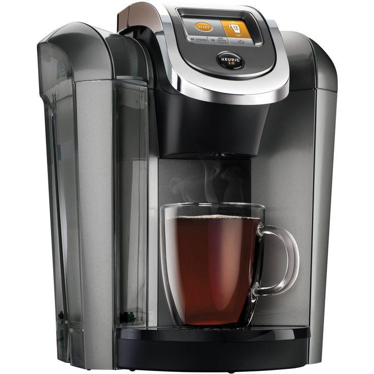 Keurig K525 Coffee Maker, Platinum for Sale