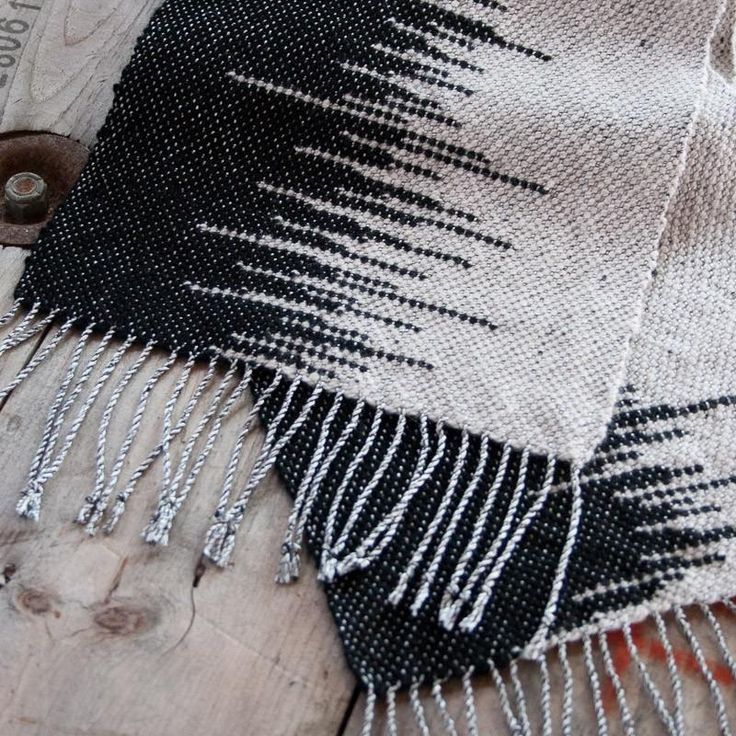 Class: Beyond Easy Weaving – Clasped Weft – #Clasp…