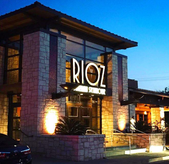 Best Steakhouse In Myrtle Beach South Carolina
