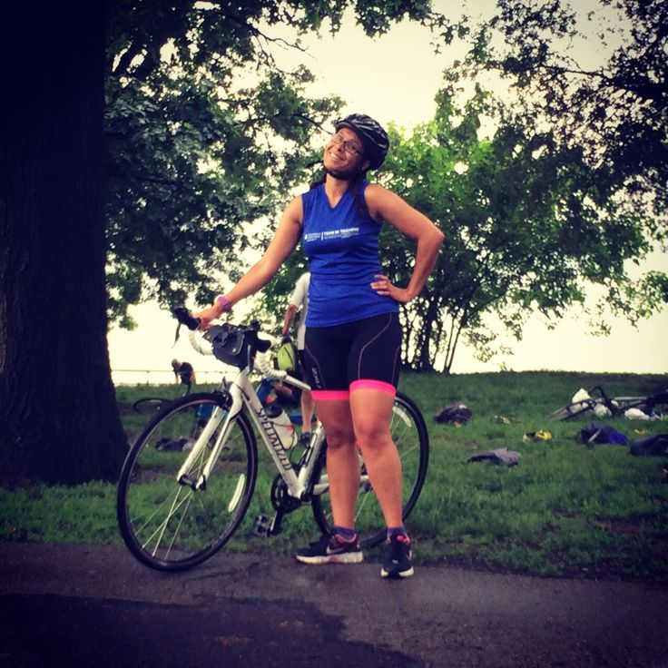 JKR Tips for the NYC Triathlon: Bike