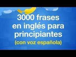 CLASES DE INGLES BASICO #47. VERBOS INGLES 7 - YouTube
