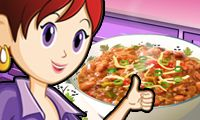 Chili Con Carne: Sara's Cooking Class    http://www.girlsgogames.com/game/chili_con_carne_saras_cooking_class.html