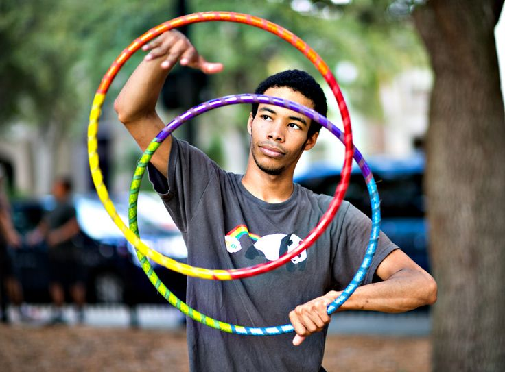 Mini Hooping with Brad Bishop | hooping.org