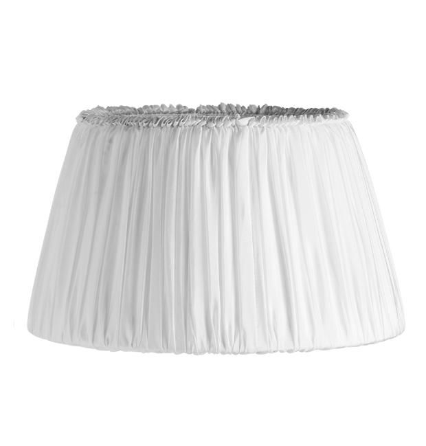 Design Vintage | Pleated Lamshade | Tine K Home | Table Lampshade