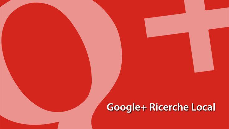 google, ricerche locali,