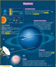 Neptune - Mon Quotidien, le seul site d'information quotidienne pour les 10-14 ans !