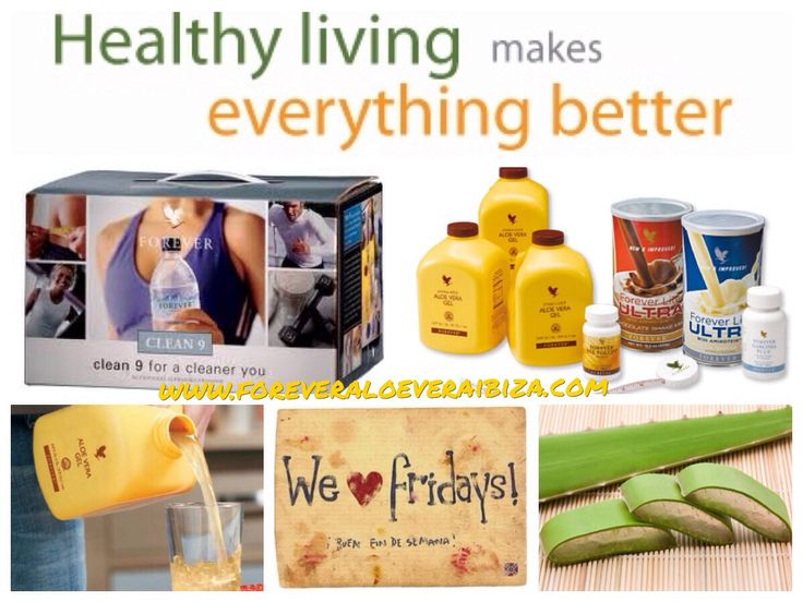 Living Healthy... Http://www.aloevitality.com/more