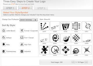 Logo Snap : dai vita al tuo logo personalizzato.
