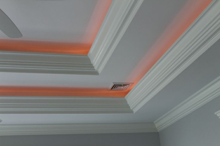 Interior Trim And Moulding Custom Trim And Moulding
