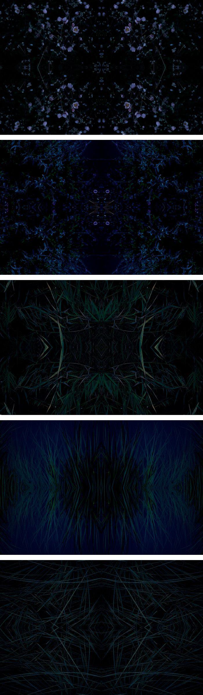 Digitala mönster av Jessica Andersdotter