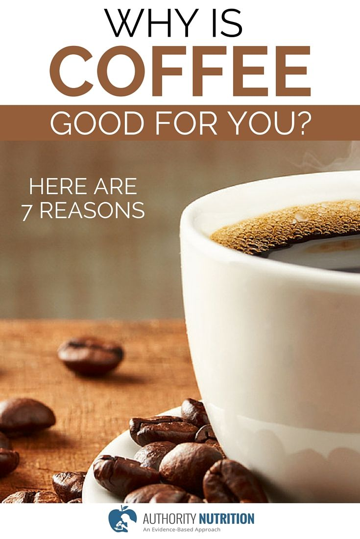 NIH study finds that coffee drinkers have lower risk of ...