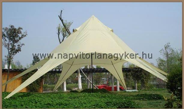 Összejövetelek és esküvők alkalmával is jól használható partisátor.  http://www.napvitorlanagyker.hu/partysator.html