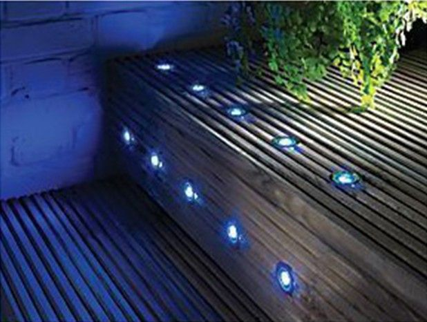 How Do Corporate Properties And Homes Benefit From Led Recessed Floor Lights Waterproof Led Floor Light Dec Deck Lighting Garden Exterior Lighting Deck Lights