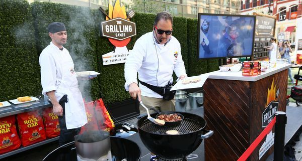 Celebrity chefs and pitmasters, from Guy Fieri to Myron Mixon, share their favorite tips and tricks for summer grilling and cookouts.