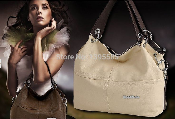 Cheap Shoulder Bags, Buy Directly from China Suppliers:2015 HOT Item Women Handbag  PU Leather bags women messenger bag/ Splice grafting Vintage women bag Shoulder Crossbody B