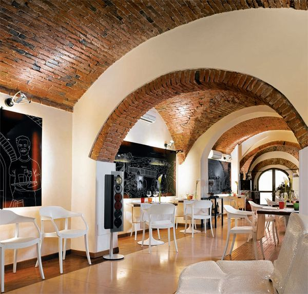 15 Best Images About Arch Ceiling On Pinterest