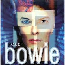 Best of Bowie Album-compilation de David Bowie