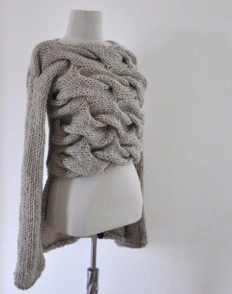 Пуловер плетёный. Обсуждение на LiveInternet - Российский Сервис Онлайн-Дневников