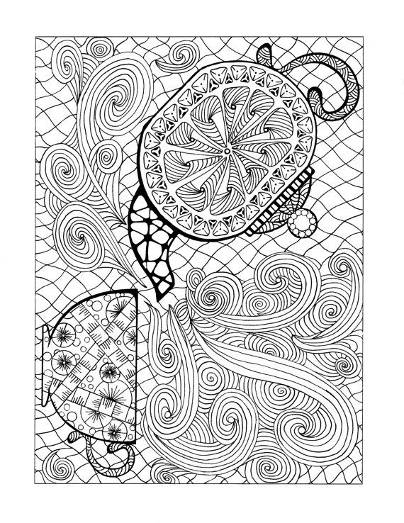 744 best Coloring Pages images on Pinterest Coloring books