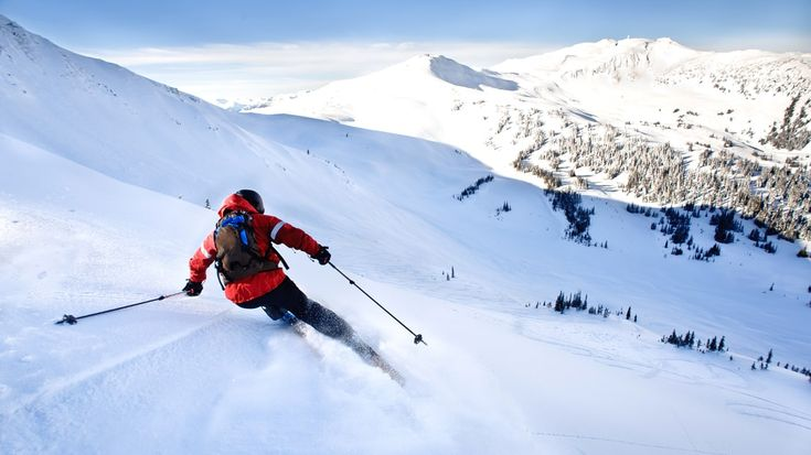 Vail Resorts Buys Whistler Blackcomb and Skiing's Epic Pass - Men's Journal
