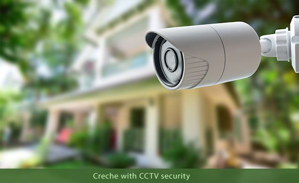 Forest Edge Kharadi Amenities Creche With Cctv Security Forestedgeamenities Forestedgekhar Home Security Tips Security Cameras For Home Best Home Security