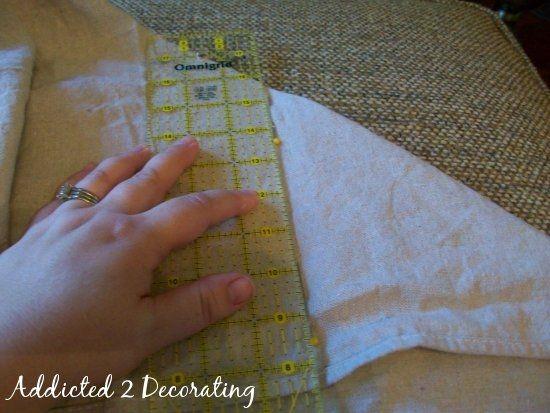 Hoe maak je een tas voor gewatteerde ontlasting (6) (550x413, 128Kb) naaien