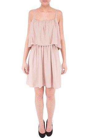 Allie dress soft lilac