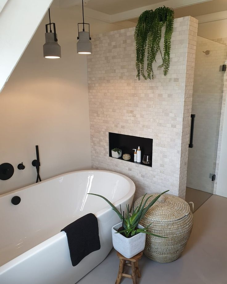 Bathroom – Look inside the interior consultants