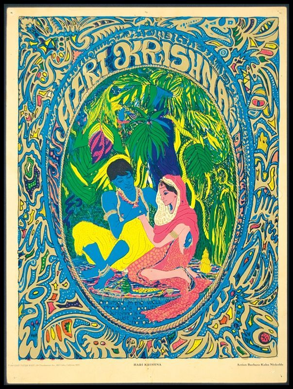 1000+ images about ☮ Art ~ 60's Posters on Pinterest ...