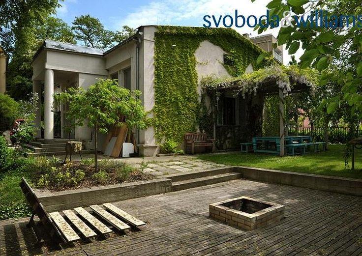 Prodej rodinného domu 200m², Školní, Praha - Braník • Sreality.cz 13.000.000; ted je to pronajate do roku 6/2018