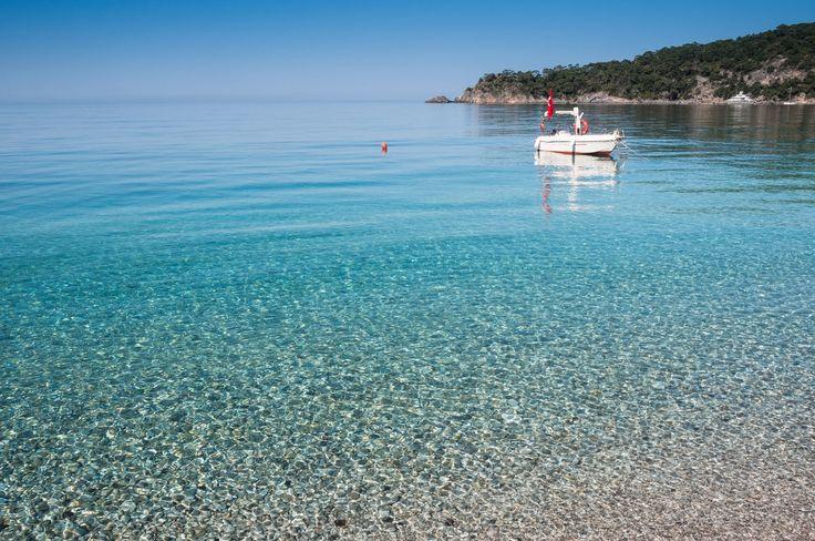 Turkey Holiday Beach Sea http://www.turkeiurlaubhotels.com/ #Türkei #Turkey #Holiday #Urlaub #Sea #Beach #Follow #Followus