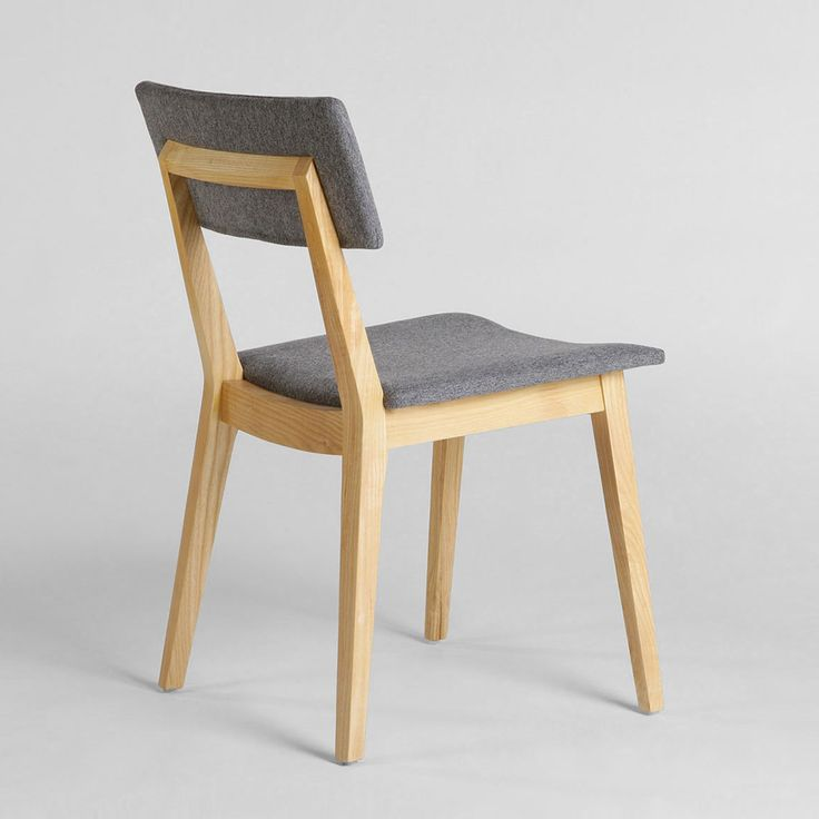 Academy Dining Chair by m.a.d. Available from Remodern.