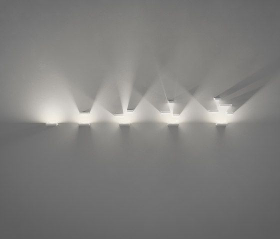 General lighting | Wall-mounted lights | Set | Vibia ...