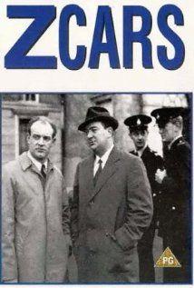 Z Cars (TV Series 1962–1978) DCS Charlie Barlow.