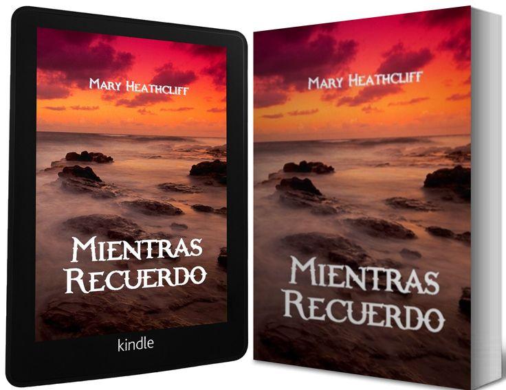 ¿Qué pasará cuando ella recupere la memoria y se dé cuenta de la verdad?http://maryheathcliff.weebly.com/mientras-recuerdo.html