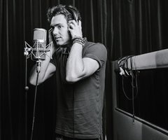 Lawson's Andy Brown Lawson ♥ ♥