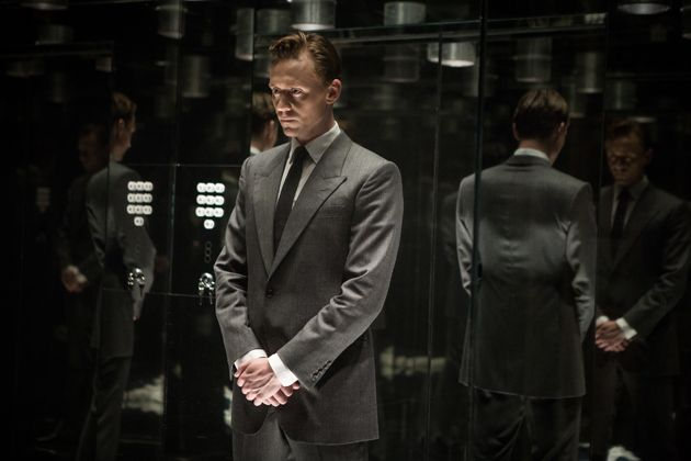 First Image of Tom Hiddleston in 'High Rise' — Latino-Review.com
